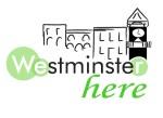 Westminster Main Street Logo Design